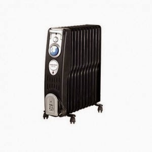 Snapdeal: Buy Morphy Richards S Shape OFR900 Oil Filled Radiator at Rs.6448