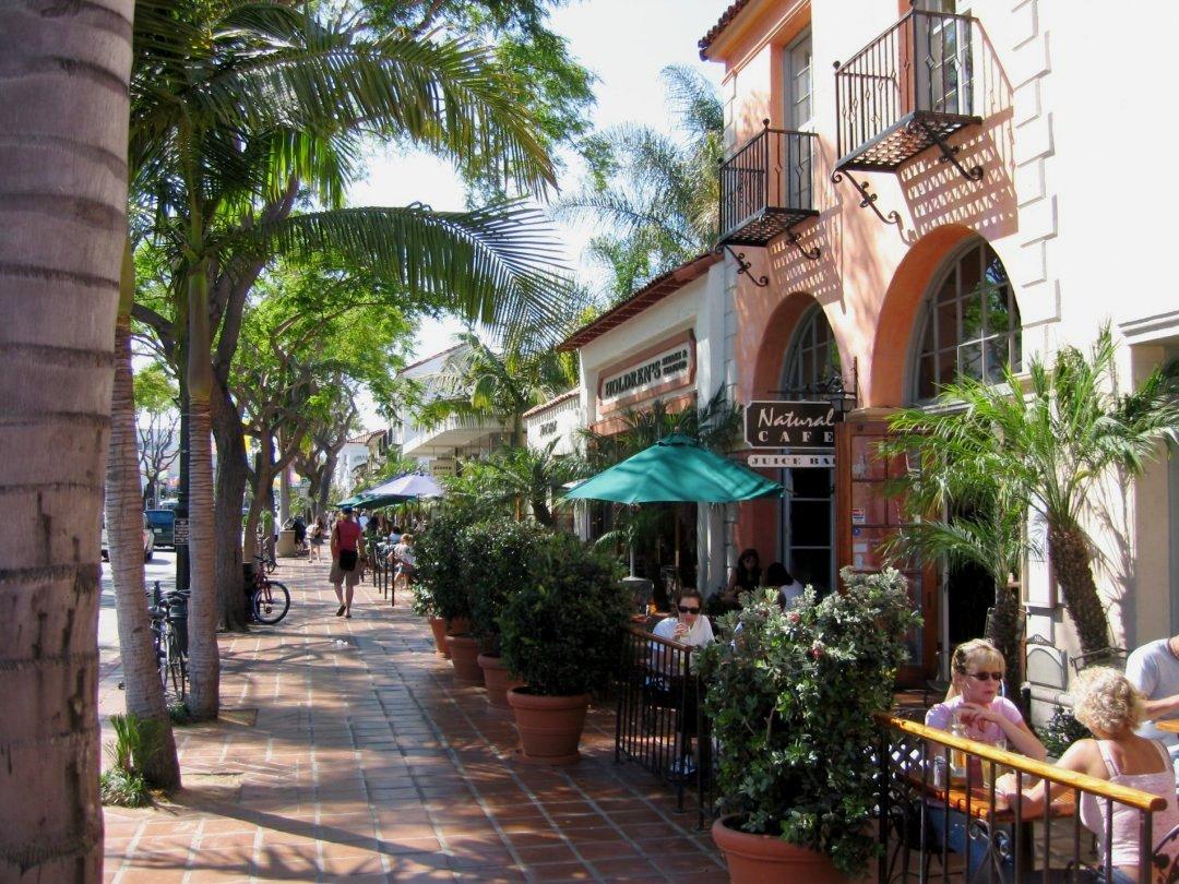 Restaurants In Ventura Ca On Main Street