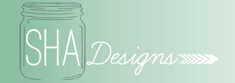 SHA Designs