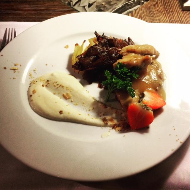 A Bite To Eat Cos Do Jedzenia Zjedz Francje W Warszawie Saint