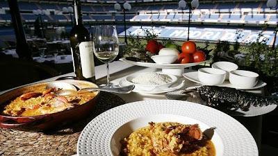 Donde comer bueno, bonito y barato en Sevilla