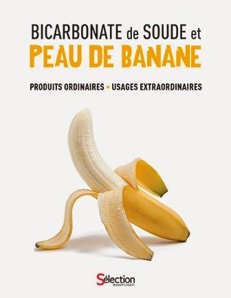 Ma poubelle est un jardin 7 fa ons de r utiliser les peaux de bananes - Bicarbonate de soude chaussures ...