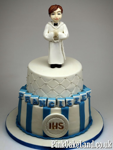 Communion Cakes in London