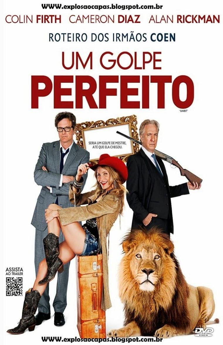 Um Golpe Perfeito – Dublado (2012)