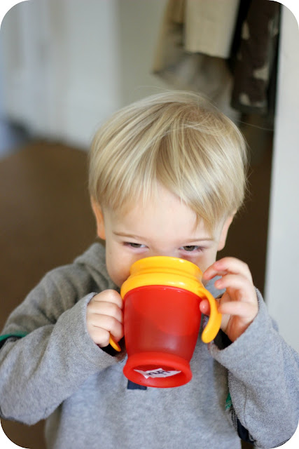 360 toddler cup