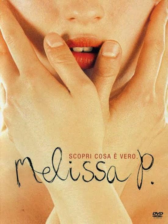 Melissa P aka 100 Escovadas Antes de Dormir 2005
