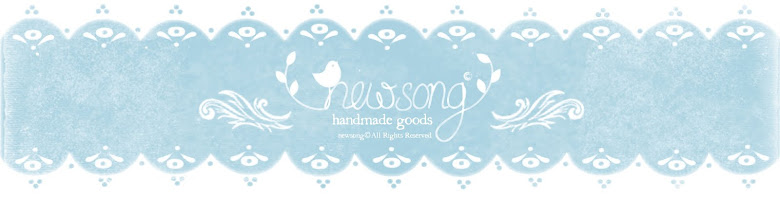 newsong handmade goods