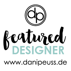 Ich designe und werbe für