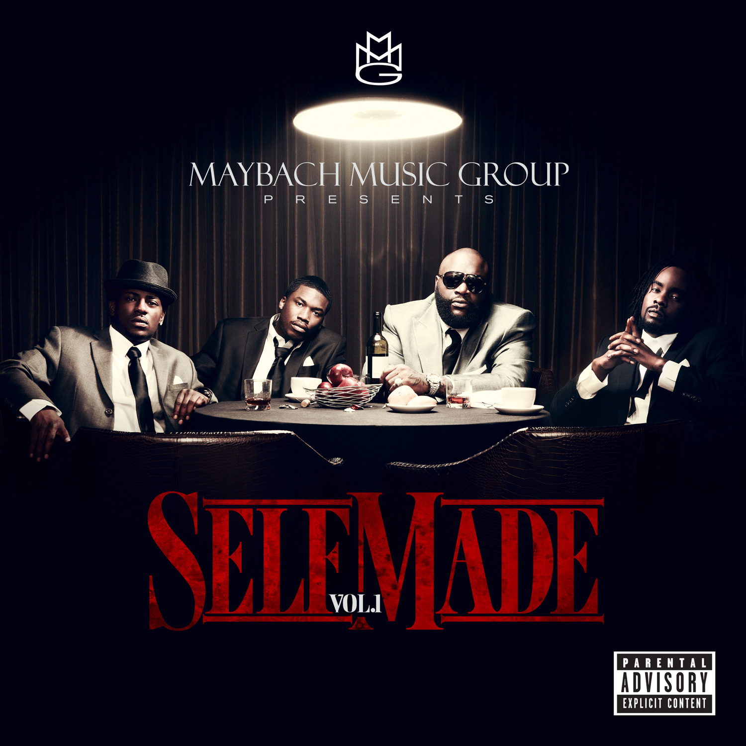 MAYBACH MUSIC GROUP (RICK ROSS