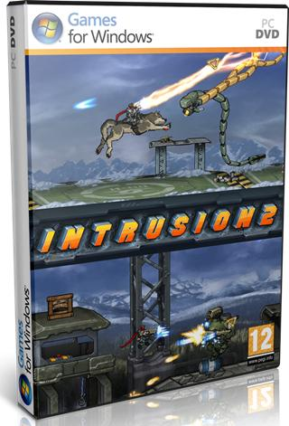 Intrusion 2 PC Full Theta Descargar 1 Link 2012