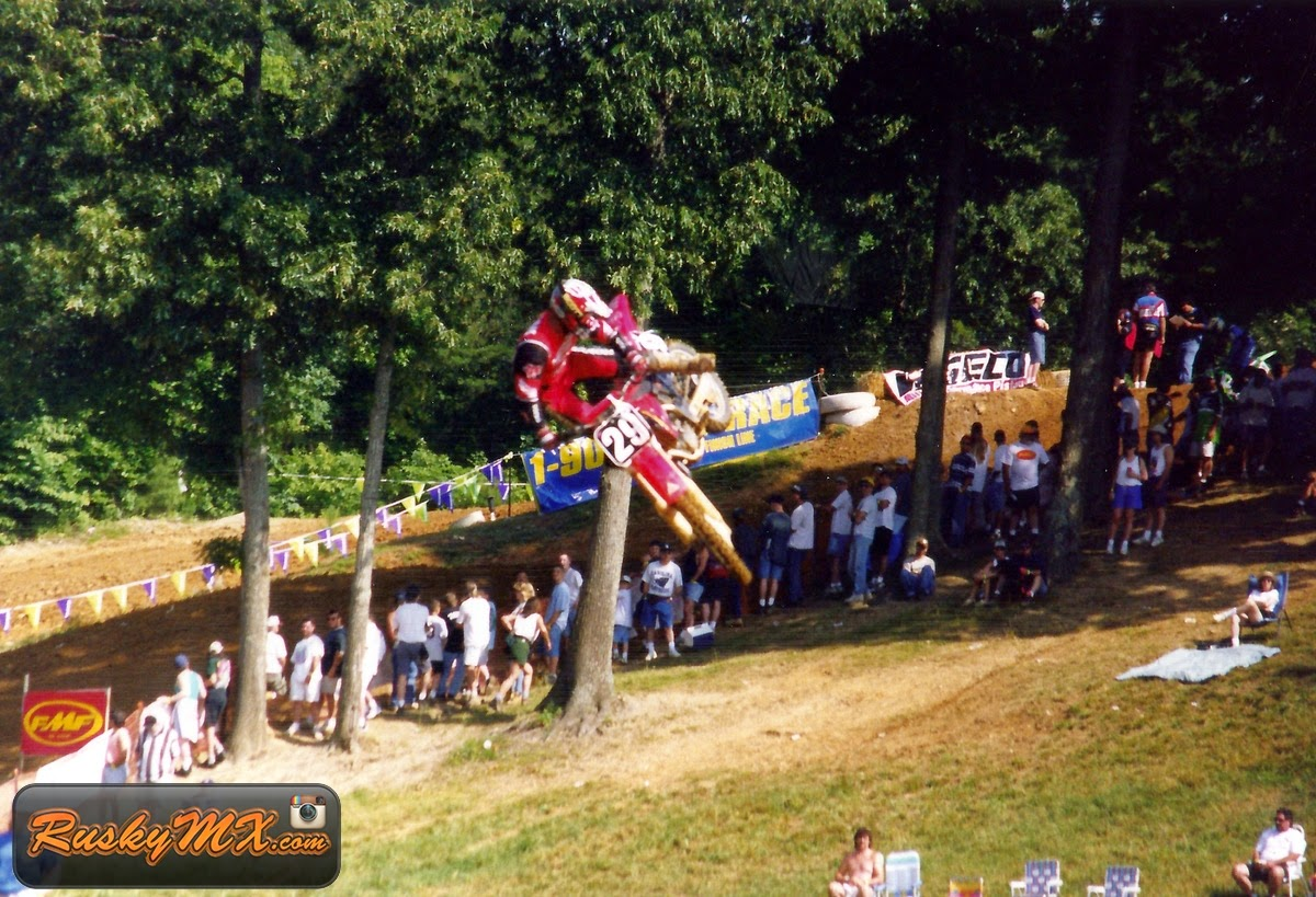 Scott Sheak Budds Creek 1997