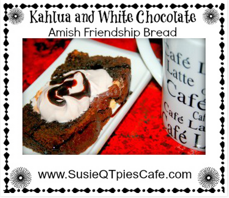 kahlua dessert recipes