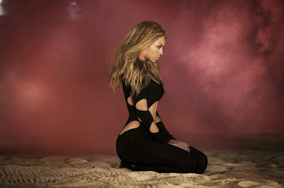 Beyonce Breast