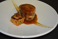 Restaurante 180ºC, Oviedo. V #EspirituGastro