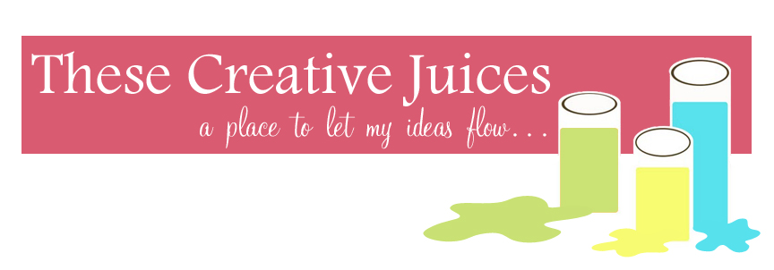 These Creative Juices