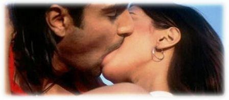 French kiss kissing tongue How to