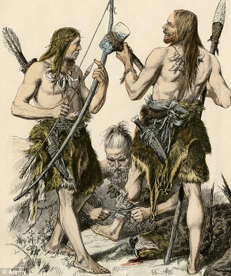 Temuan Baru Tentang Makanan Manusia Neolitikum