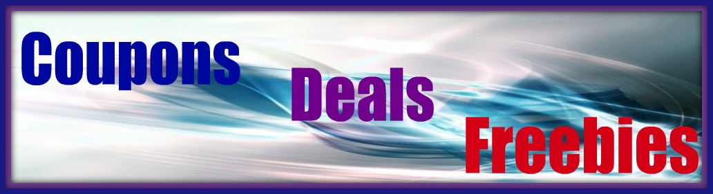 Coupons Deals Freebies