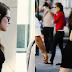 New pics of Kristen Stewart on set! - Sept. 5
