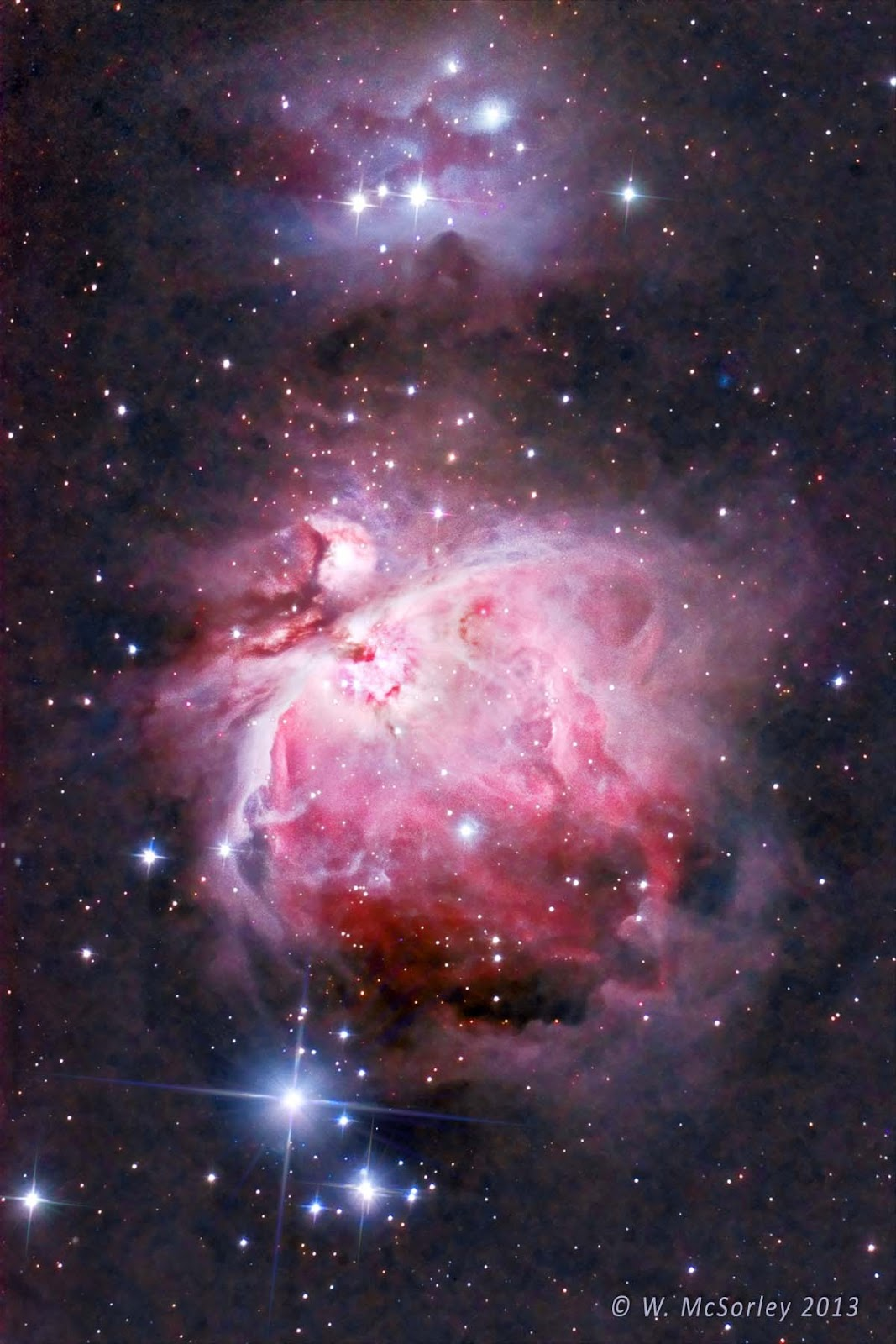 orion nebula location - photo #45