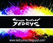 Blog TEDRYS