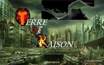 Terre de raison : roman