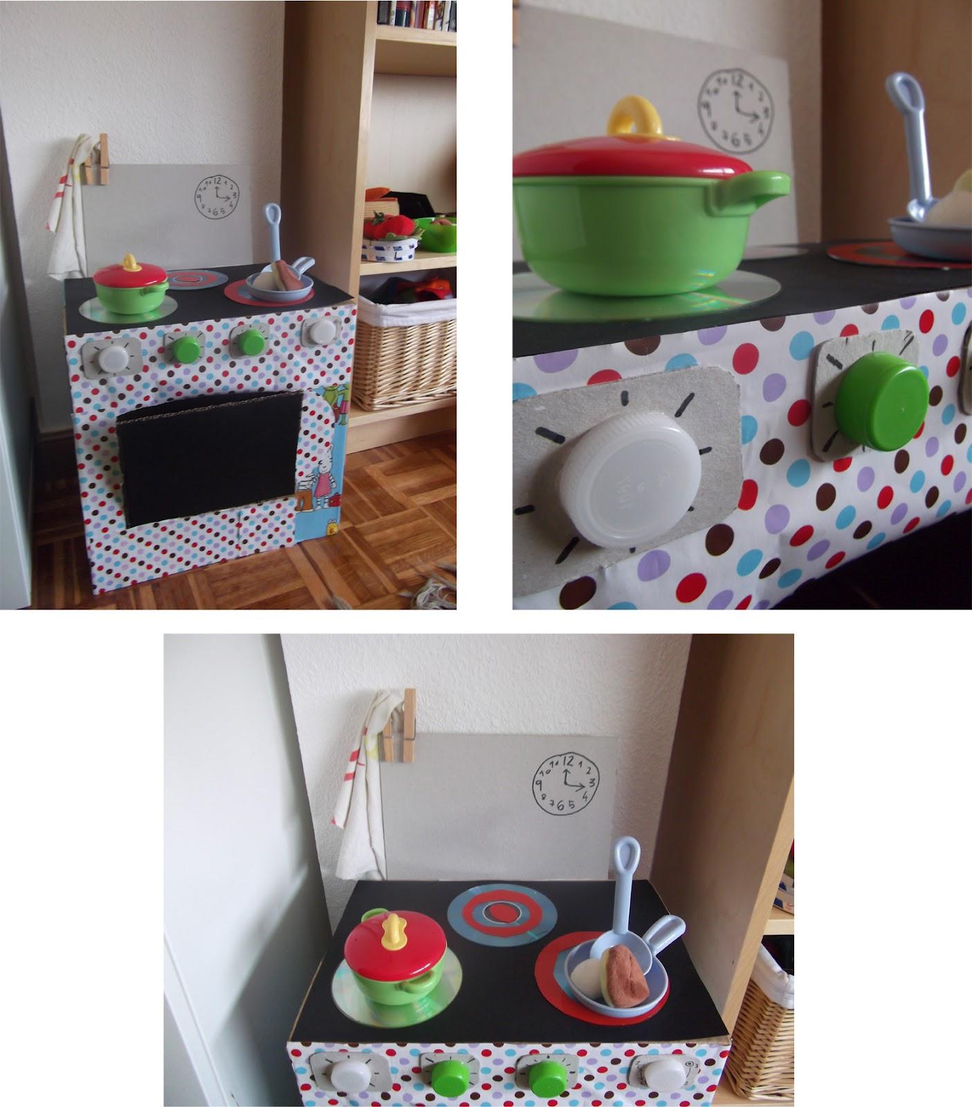 Cafran Cocinas: abril 2013