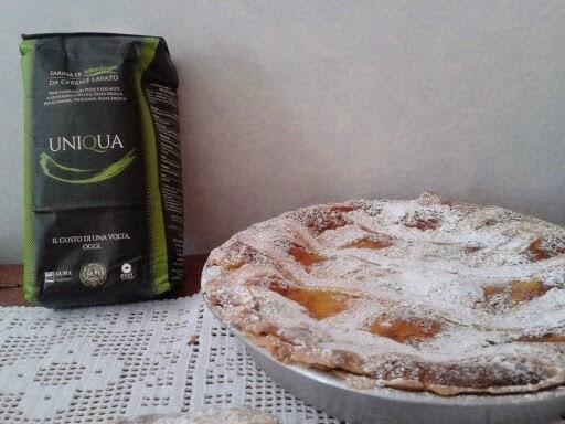 pastiera napoletana - contest molino dallagiovanna