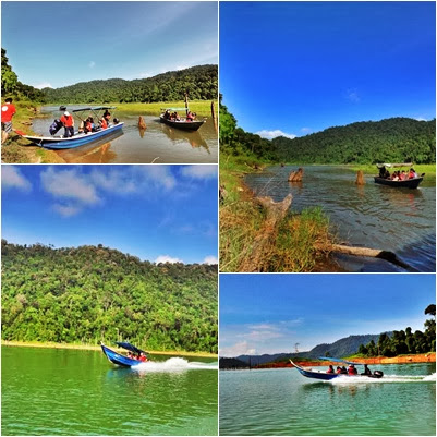 bellum rainforest resort