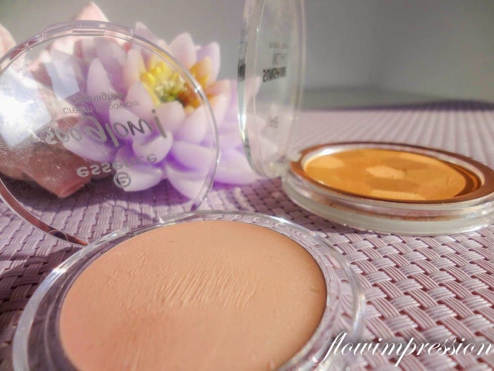 Highlighter Bronzer