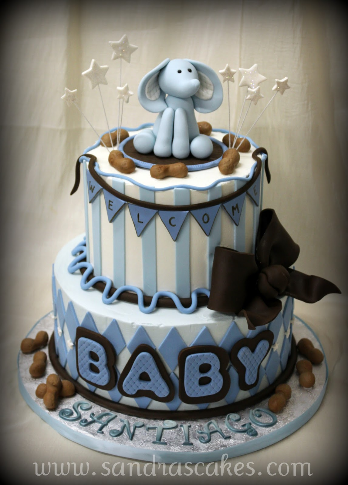 baby shower cakes. Black Bedroom Furniture Sets. Home Design Ideas