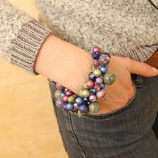 biżuteria na zimę