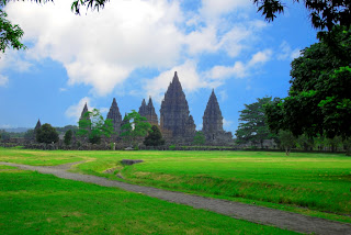 Prambanan: The Exotic Hindu Temple