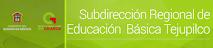 Subdirección Regional Tejupilco