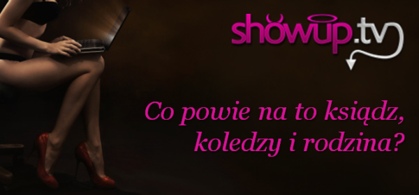 Show Up - rozrywka dla każdego
