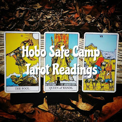 Get a Tarot Reading