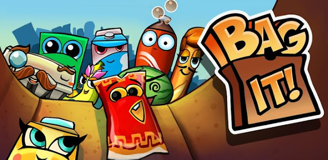 Bag it! Apk v3.2 Full