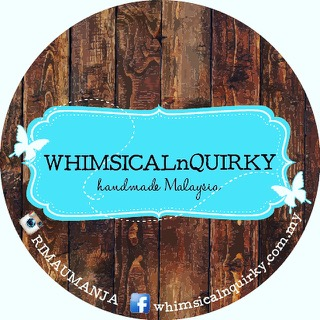 WHIMSICALNQUIRKY.COM.MY