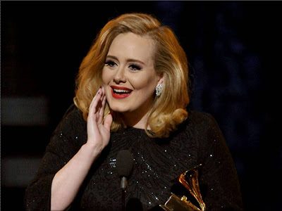 2012 Grammy Awards Surprise None and Shock Others