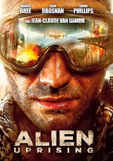 Download – Alien Uprising – Torrent