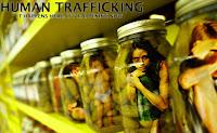 Human Trafficking - Στα πλοκάμια της πορνείας