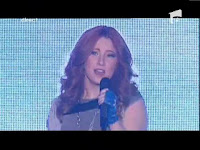 "Videoclip X Factor 10.12.2011 – Irina Florea interpreteaza ""Privirea ta"""