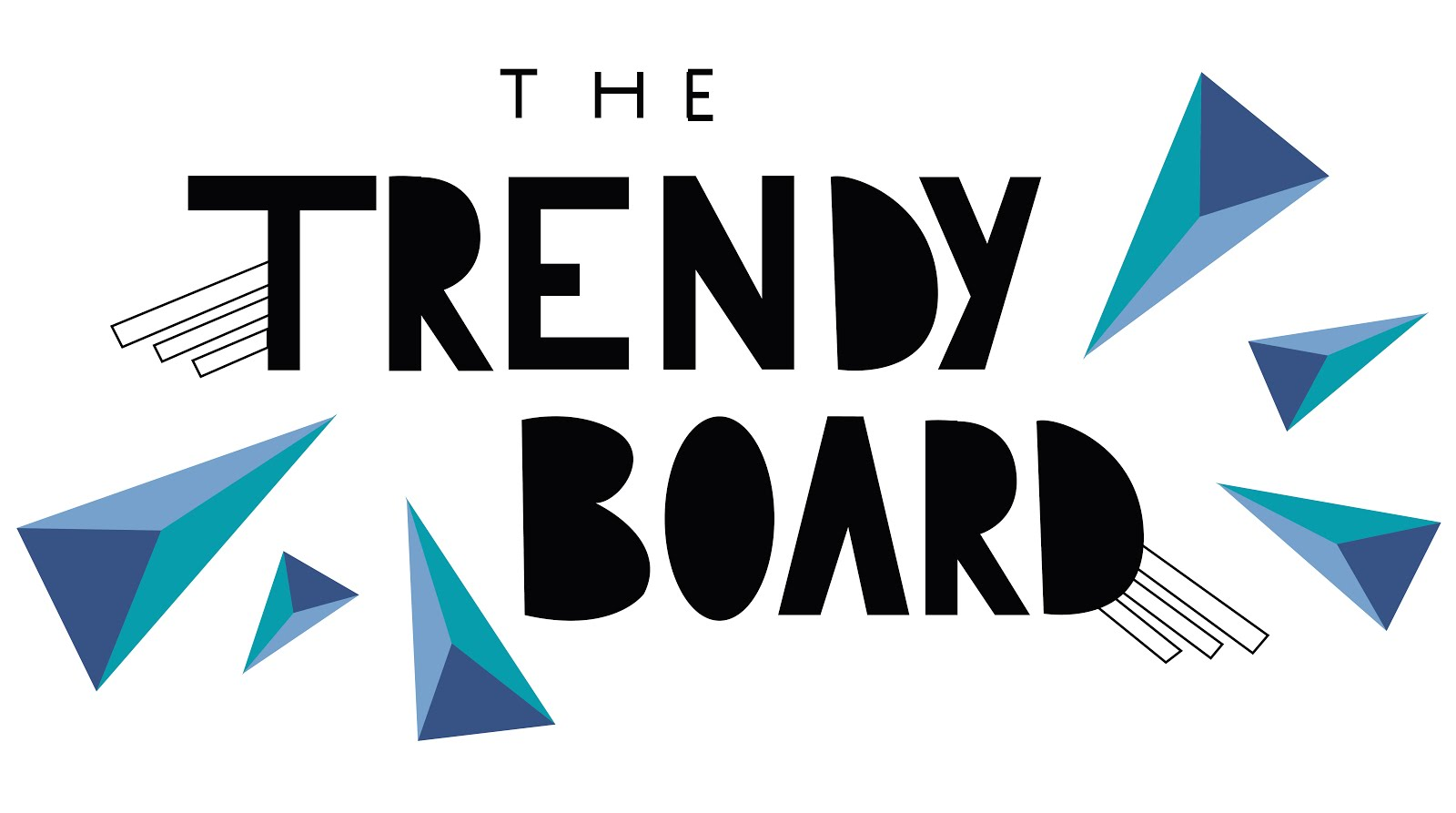 The Trendy Board