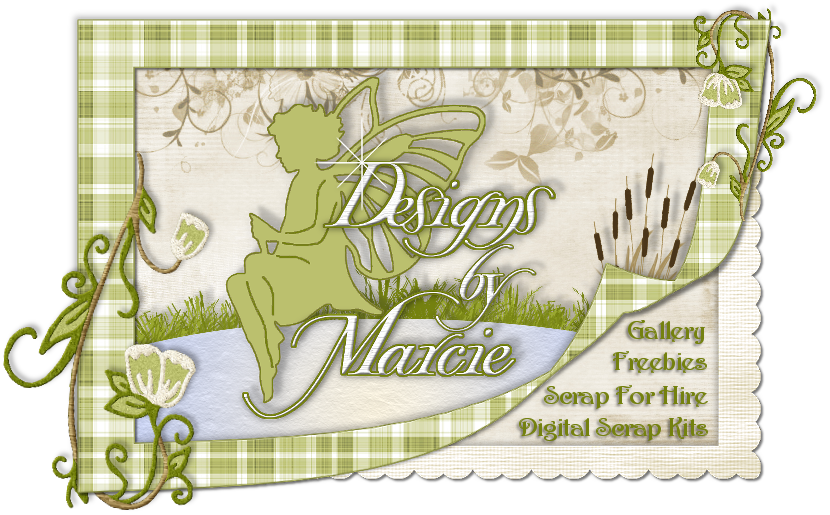 Designs by Marcie