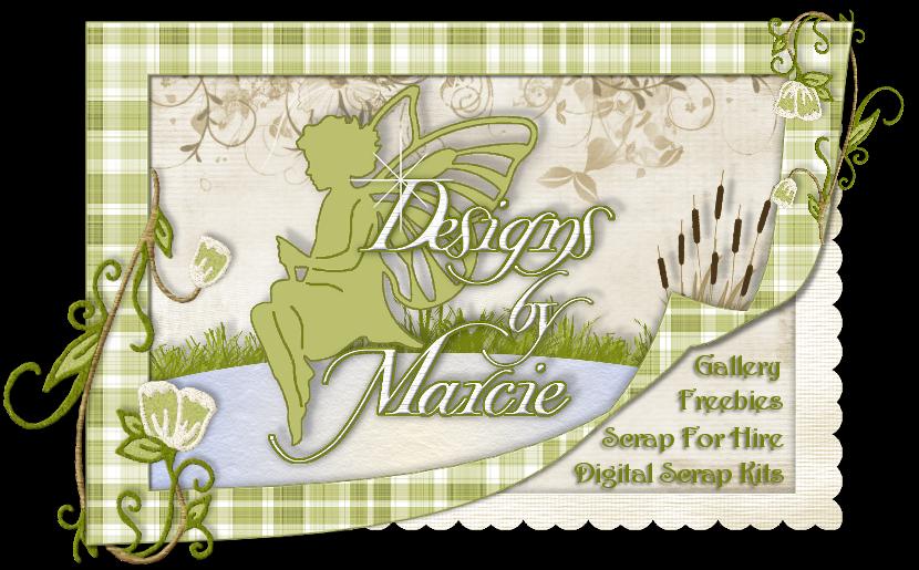 Designs by Marcie
