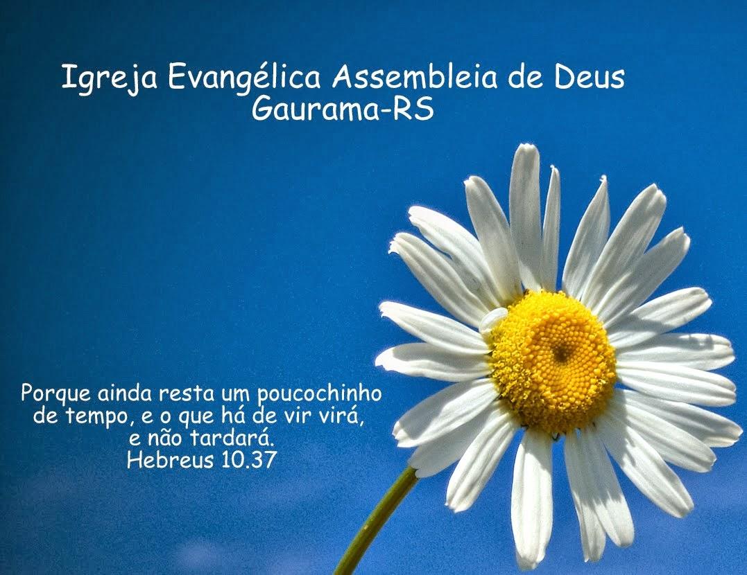 Assembleia de Deus de Gaurama