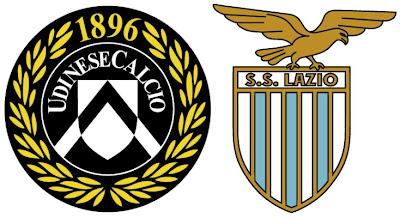 Udinese Lazio streaming live