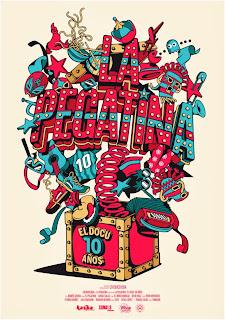 La Pegatina, El Docu, #LaPegatinaElDocu, Cine, Música, Directo, Live