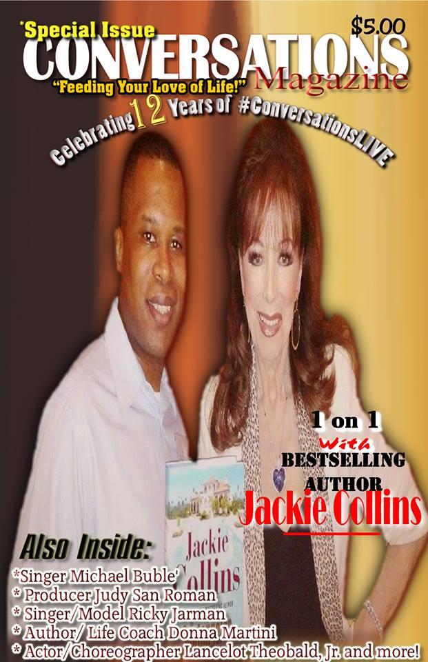 Conversations Magazine Special Edition