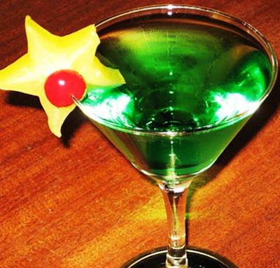 Bazinga Martini